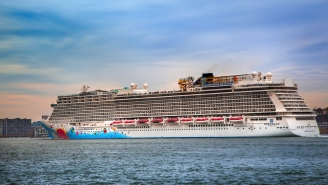 Loyal Cruisers Kicked Off Norwegian Cruise Ship Mid-Trip After Man Called NCL Employee An 'Idiot'