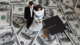 Study Finds That Costly Wedding Expenses Throws A Wrench In Many Friendships