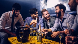 Overprotective Wife's List Of Crazy Bachelor Party Rules For Husband Goes Viral