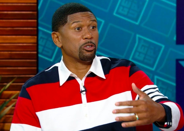 Jalen Rose came to the defense of his wife, Molly Qerim, following incident on First Take with Lavar Ball