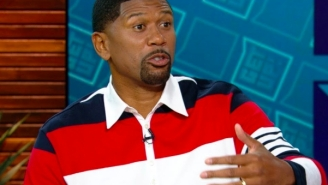 Jalen Rose Defends Wife Molly Qerim Following Recent Lavar Ball Incident On 'First Take'