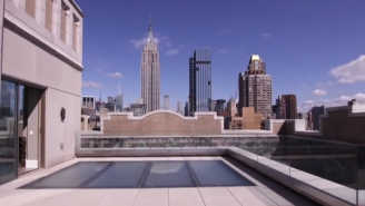 Jeff Bezos Spends $80 Million On Manhattan Palace – Take A Tour Of The Amazon CEO's New NYC Home In The Sky