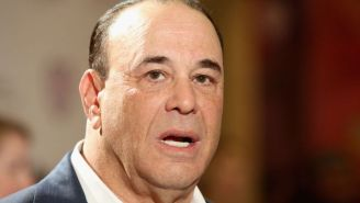 We Chatted With Jon Taffer About His Most Valuable Relationship Advice And His Favorite Bars In America
