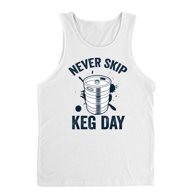 keg day