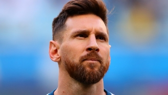 Man Who Looks EXACTLY Like Lionel Messi Denies Accusations That He Pretended To Be Him To Have Sex With 23 Women