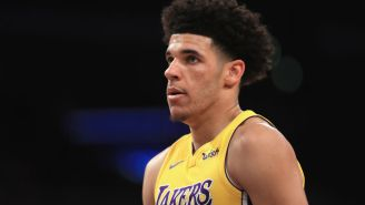 Lonzo Ball Got Roasted For Claiming He Was Happy To Be Traded To The Pelicans