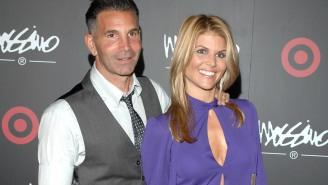 Lori Loughlin And Her Husband Claim College Admissions Bribery Charges Against Them Are 'Baseless Accusations'