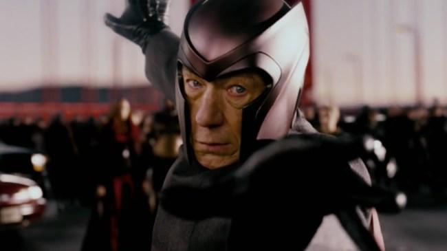 Meme Unintended Consquences Of Hulks Snap In Avengers Endgame Magneto