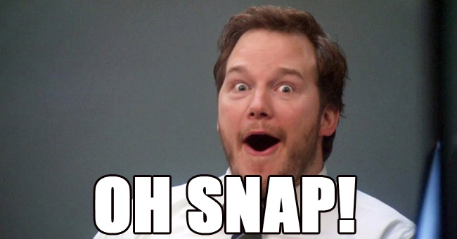 Meme Unintended Consquences Of Hulks Snap In Avengers Endgame Star-Lord
