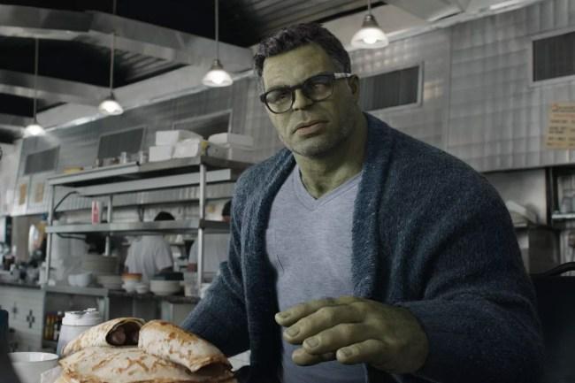 Meme Unintended Consquences Of Hulks Snap In Avengers Endgame