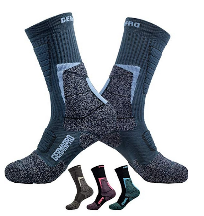 Men's Hiking Socks from GermaPro