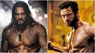 Yet Another Big Name Actor Has Thrown His Hat In The Ring To Take Up The Wolverine Mantle