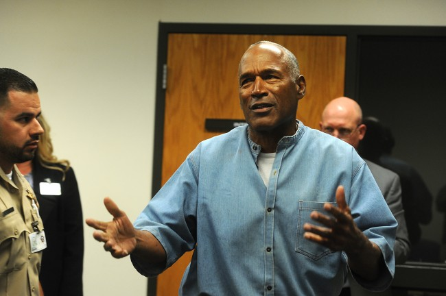 O.J. Simpson asked for fantasy football advice and Twitter had hilarious reactions