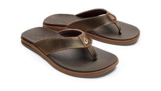 OluKai's Alania Sandals Are Ready For The Beach