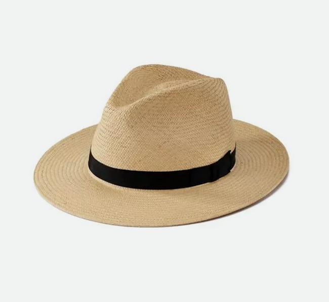 Panama Player hat from Pantropic
