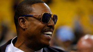 Paul Pierce Managed To Get Literally ONE NBA Playoff Prediction Right And He Didn't Waste Any Time Gloating