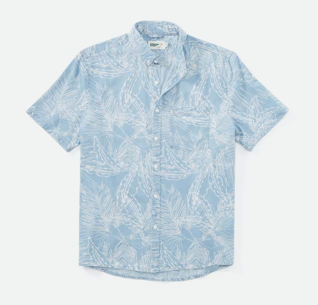 Printed Shirt from Relwen