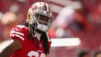 Richard Sherman Rips All The Athletes Blaming The Warriors For Kevin Durant's Latest Injury