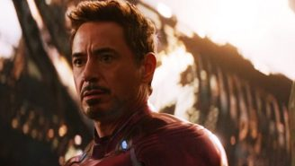 Robert Downey Jr. Might Actually Be Tony Stark Based On His New Idea To Save The Planet