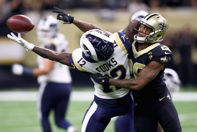 nfl pass interference rules 2019