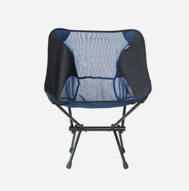 Sand-Free Compact Outdoor Chair