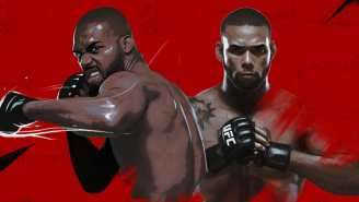 Meet Thiago Santos, The Man Who Will Attempt To Take Jon Jones Out At UFC 239