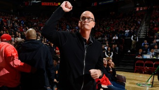 Scott Van Pelt Puts Dan Wolken In His Place After Ridiculous Tweet About College Football And COVID