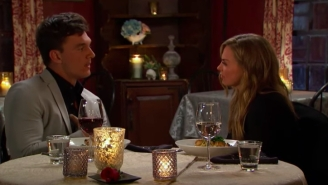 'Bachelorette' Contestant Wins Hearts Of America, Internet Immediately Digs Up His Most Embarrassing Moment