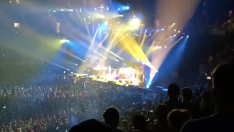 WATCH: Phish Covers 'Gloria' In St. Louis Right After The St. Louis Blues Win Their First Stanley Cup