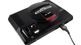 The (Extensive) List Of Games Coming To The Sega Genesis Mini Have Finally Been Revealed