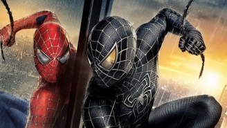 It Appears Marvel Will Be Making A Sequel To 2007's 'Spider-Man 3'