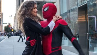 The First Reviews For 'Spider-Man: Far From Home' Are In