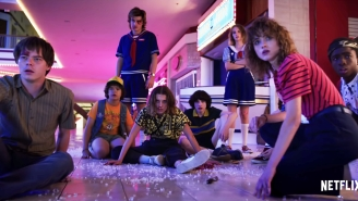 Someone's Dying In 'Stranger Things 3', So Who's It Going To Be?