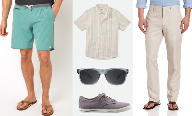 Steal This Look Linen
