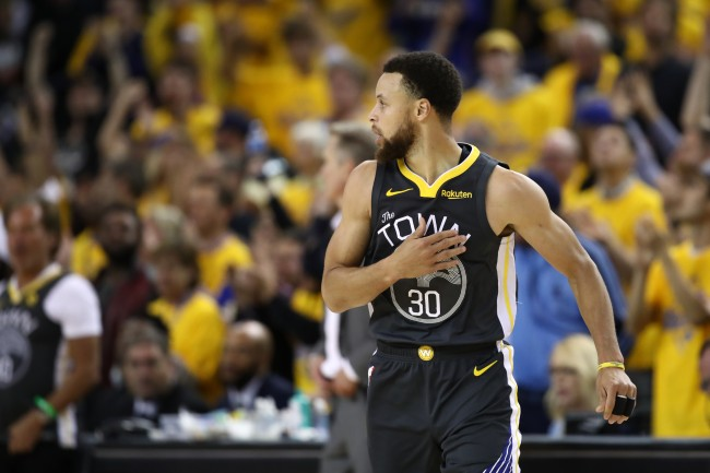 Stephen Curry's mom shares a story about how a failure as a kid led him to who he is today.