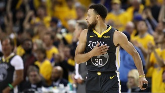 Stephen Curry's Mom Shares Story About A Fail He Had As A Kid That 'Made Him Who He' Is Today