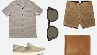 Steal This Look: Roasted