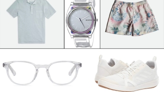 Steal This Look: Moderate