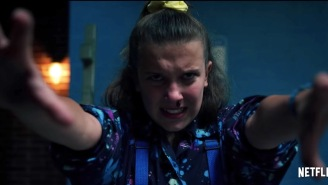 The Epic Final Trailer For 'Stranger Things 3' Teases The Most Explosive Season Yet
