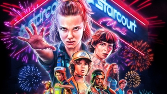 The 'Stranger Things' Creators Are Already Dropping Details About 'Stranger Things 4'
