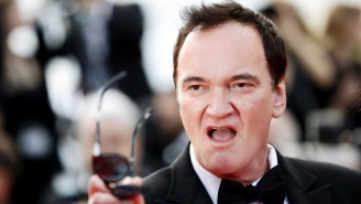 Quentin Tarantino Names What He Thinks Is The Best Movie Of The Last Decade