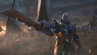 Marvel Studios President Reveals 'Avengers: Endgame' Almost Visited A Thanos-Ruled Future