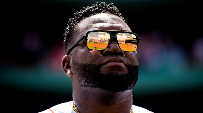 The Man Who Allegedly Paid David Ortiz Hitmen Has Been Identified