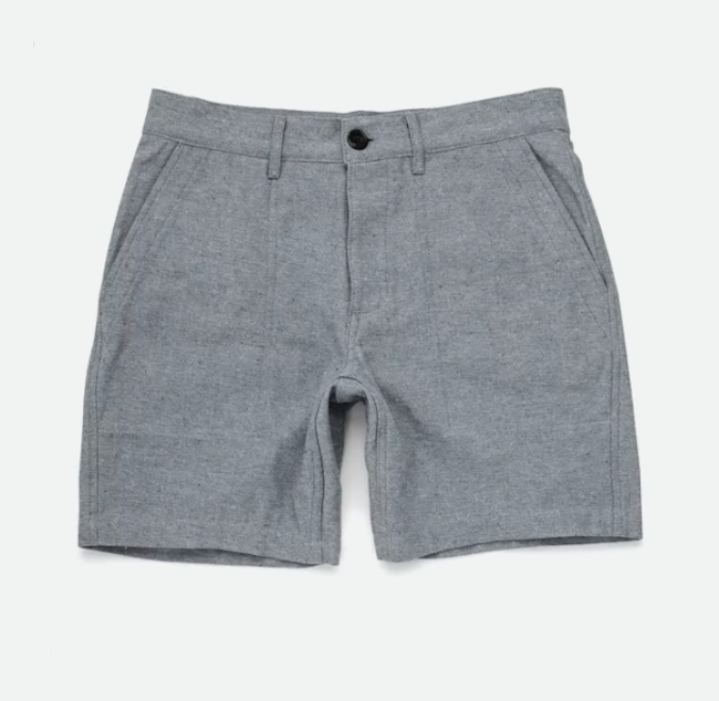 The Trail Short from Taylor & Stitch