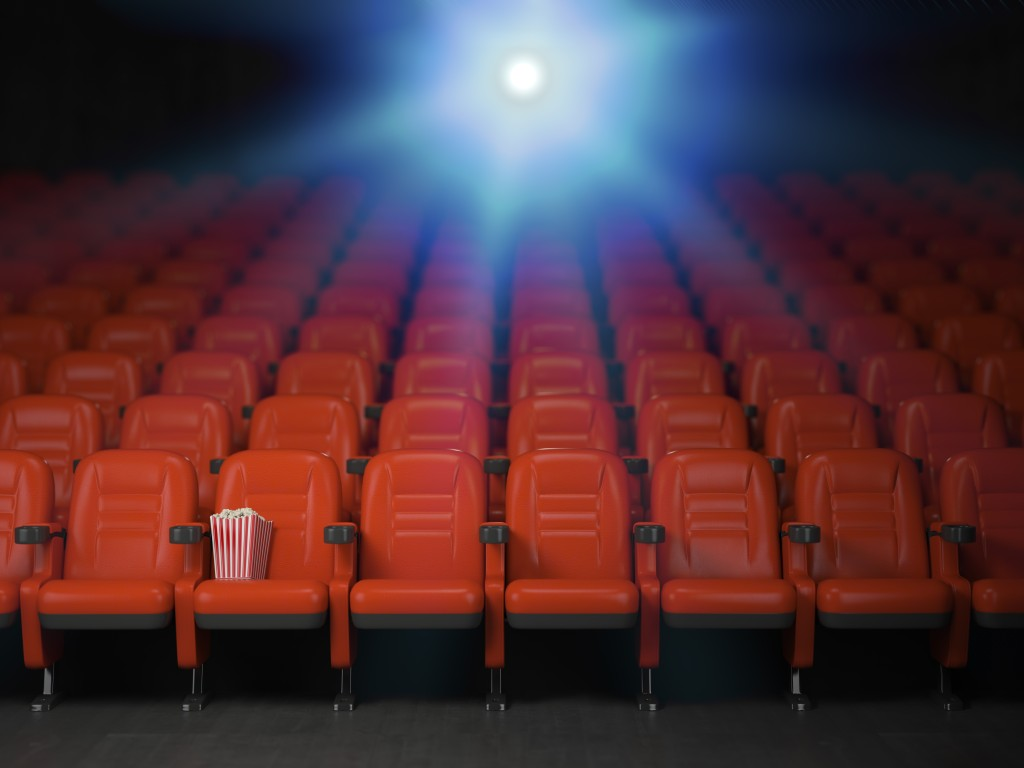 5 Ways Movie Theaters Trick People Into Spending More Money Brobible