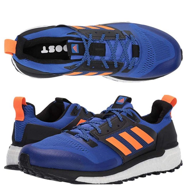 things we want adidas trail runner