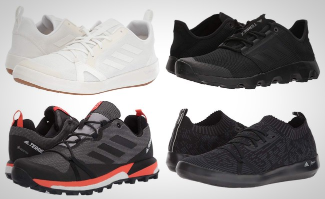 things we want adidas terrex outdoors
