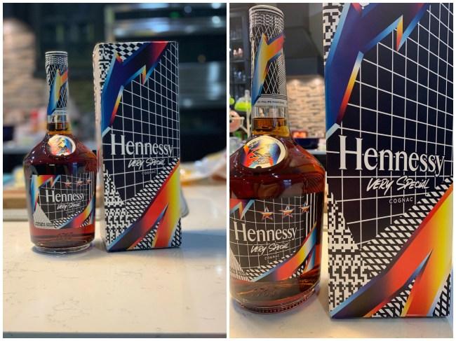 things we want Hennessey VS Special Felipe Pantone