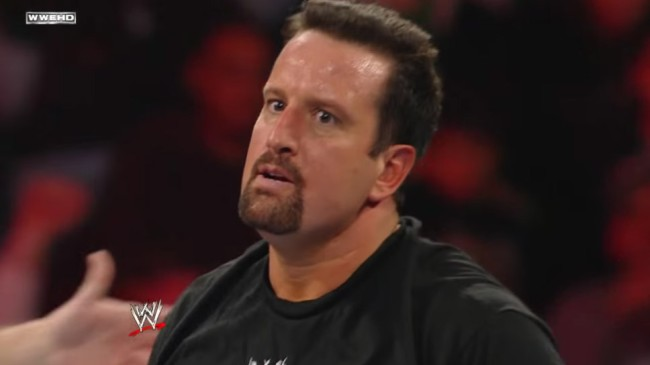 Tommy Dreamer Considered Committing Murder-Suicide At Wrestlemania 17