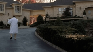 Tony Soprano's House Is Up For Sale But It Will Cost You